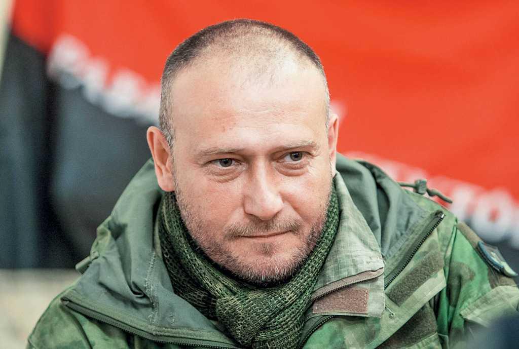 Долго он молчал!!! Дмитрий Ярош, впервые за долгое время, дал интервью, сделав шокирующее заявление. Вы должны это знать