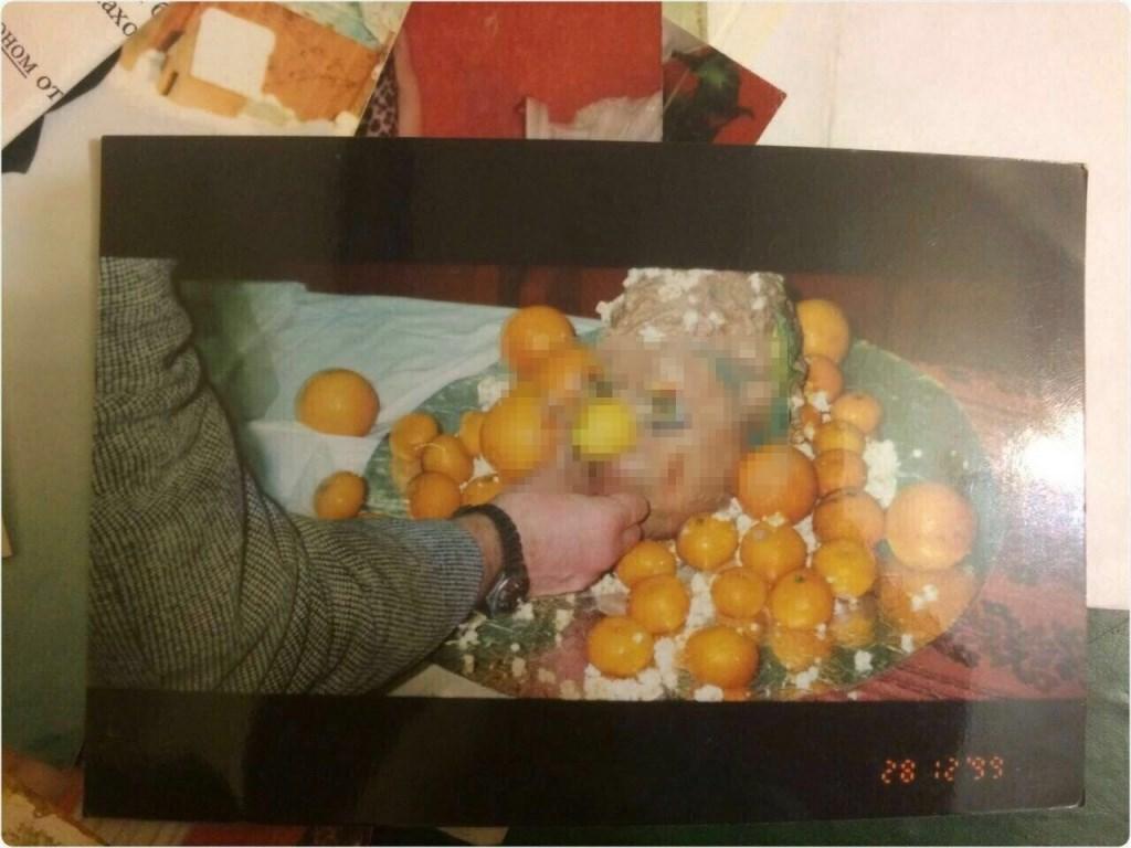 «Делали закрутки с людей и кормили детей в училище»: Жуткие подробности задержания супругов каннибалов. Аж волосы дыбом встают (18+)