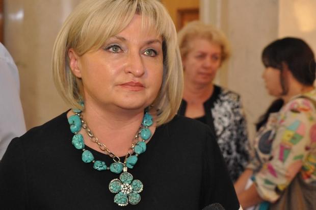 Держитесь крепче!!! Ирина Луценко ошеломила всю страну новостью о кардинальных изменениях на Донбассе, там будет настоящий переворот