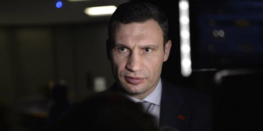 Долетался! То, с кем прилетел в частном самолете Кличко шокировало всю страну. О чем они там говорили?