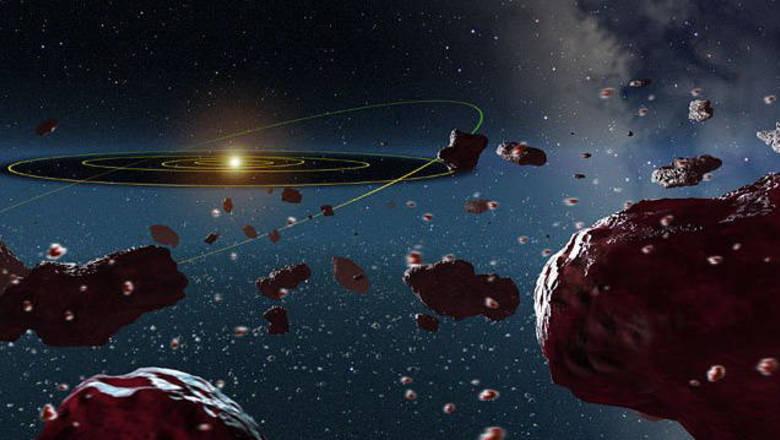 СРОЧНО! Европейские астрономы предупреждают… На планету надвигается страшная угроза