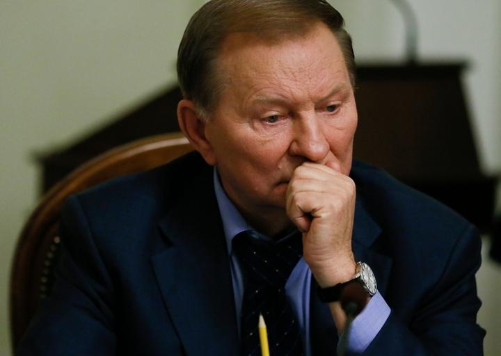 ВНИМАНИЕ!!! Кучма сделал новуе громкое заявление и рассказал всю правду о наблюдателях ОБСЕ. Все не так, как мы думаем