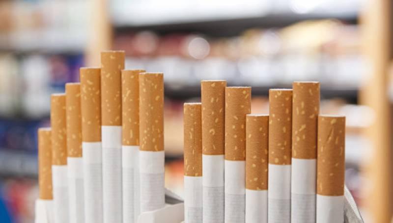 И это только начало! Стало известно окончательную цену на сигареты. Не курил — и не будешь!