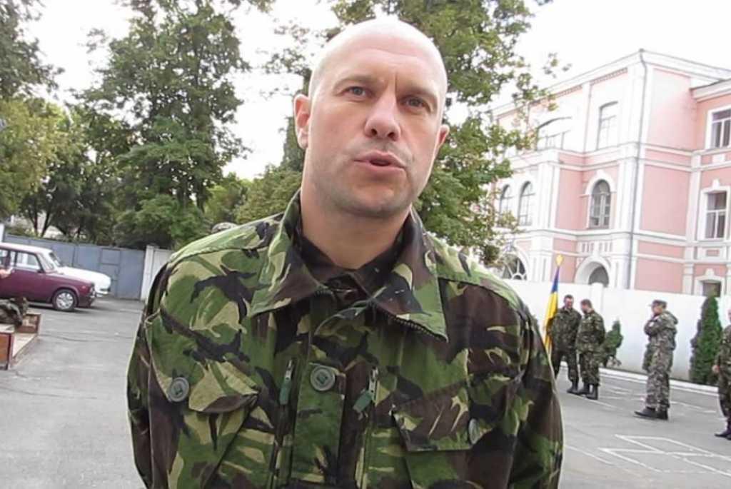 «Пришел и лег в постель к твоей жене…»: Кива жестко высказался в сторону Саакашвили. Таких слов от него не ждали