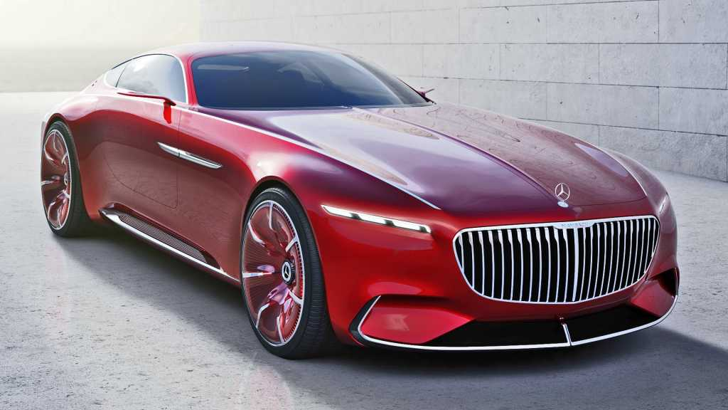 «А ничего там не слипнется?» Жена министра заказала Maybach Coupe почти за 3 млн евро. Комментарий политика сбивает с ног