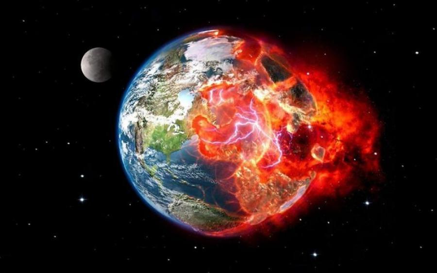 СРОЧНО! Не спасется никто! Чем вспышки на Солнце грозят Земле