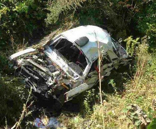 «Он увлекался машинами…»: В автокатастрофе погиб известный спортсмен