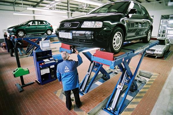 Техосмотр автомобилей для въезда в ЕС! Стали известны новые шокирующие правила без которых в Европу не пустят