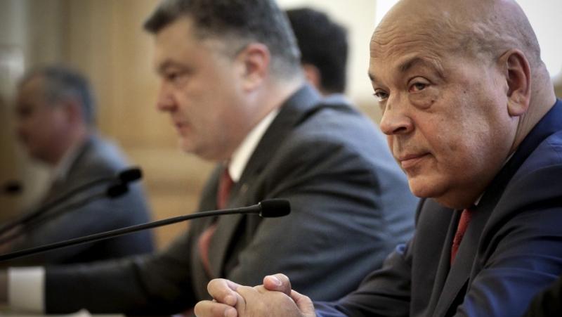 «За базар нужно отвечать!»: Москаль пригрозил Савченко судом, его слова в голове не укладываются