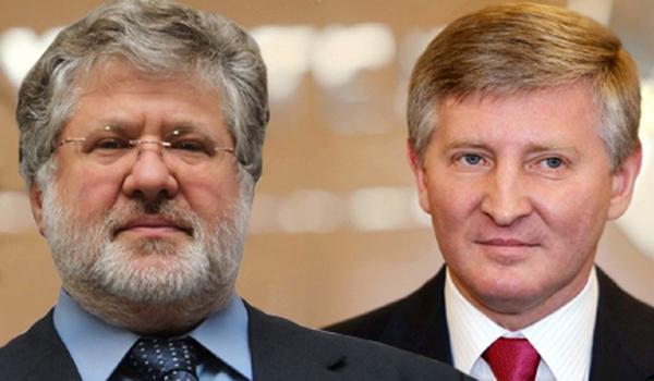 Появились подробности жестокого убийства киевского чиновника. При чем тут Коломойский и Ахметов?