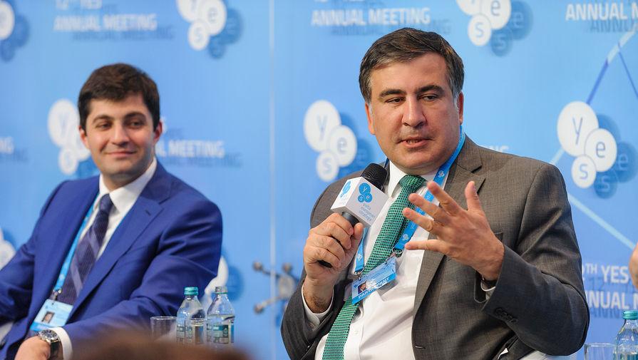 Стало известно о судьбе брата Саакашвили. То, что его ждет в ближайшее время, шокирует