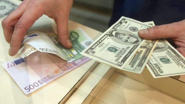 Доллар по 34: Эксперты сделали шокирующий прогноз для курса валют. Занимайте очередь в обменниках