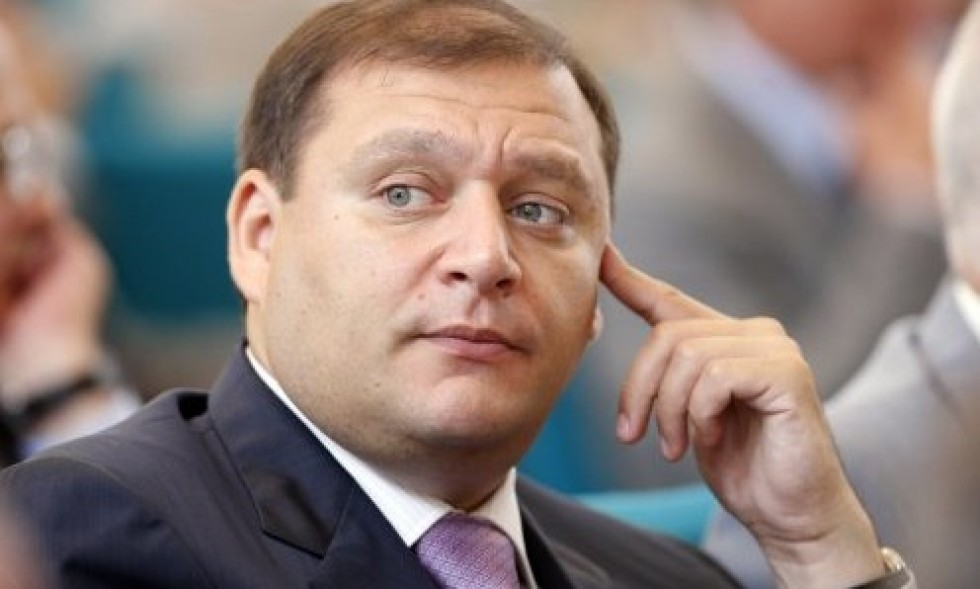 Новое скандальное антиукраинское заявление Добкина возмутила украинцев. Вы только посмотрите, что он ляпнул