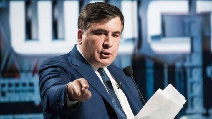 Назревает новый Майдан? В Саакашвили рассказали, где будет первая встреча. На площади в…