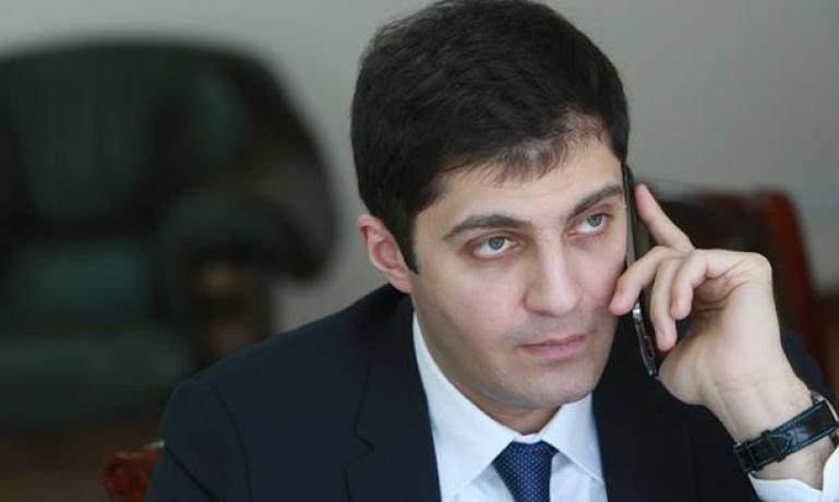 Очередь Сакварелидзе! Новая шокирующая информация об соратнике Саакашвили. Что будет дальше?
