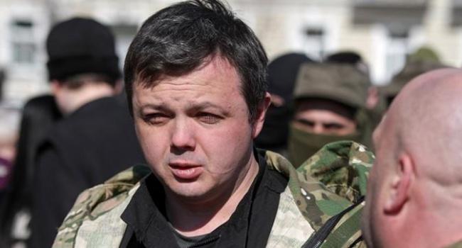 Семенченко заявил об «львовском котле». Возле Львова между силовиками и батальоном «Донбасс» такое происходит (ПРЯМАЯ ТРАНСЛЯЦИЯ)