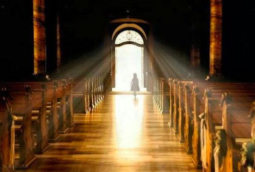 Вы даже не подозревали о таком: Стало известно об потрясающей тайне молитвы «Отче Наш». Вся сила послание в…