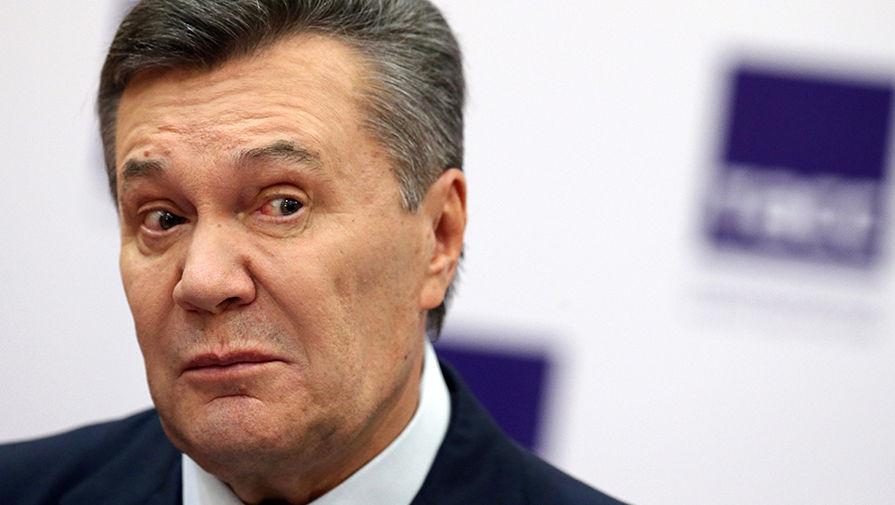 БОМБА! У Януковича в России родился сын. Только не упадите со стула, узнав, кто мама малыша