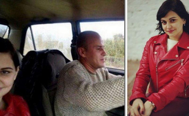 За минуту до смерти отправила фото убийцы брату «: Детали жуткого убийства молодой женщины, от которых мозг закипает
