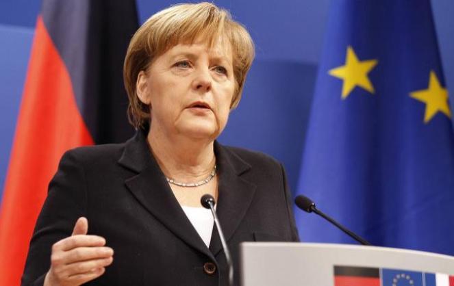 Неожиданный поворот! Германия прокомментировала законы об реинтеграции Донбасса
