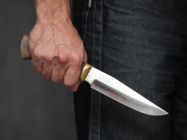 Семейные разборки в Моршине: человек ударил ножом жену в живот, а она его — в интимное место