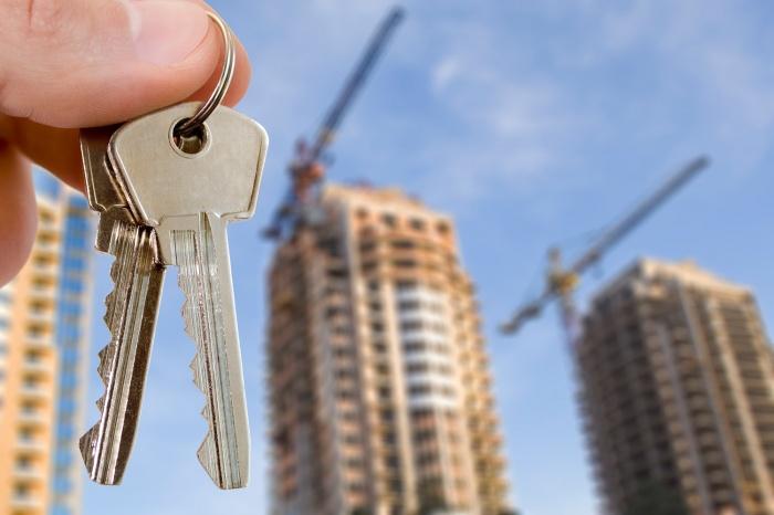 «Купила в трех граждан»: стало известно как инспектор таможни приобрела квартиру за миллион