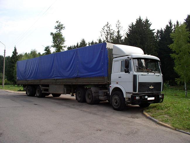 «Погиб под колесами собственного грузовика…»: Трагедия произошла на Львовщине