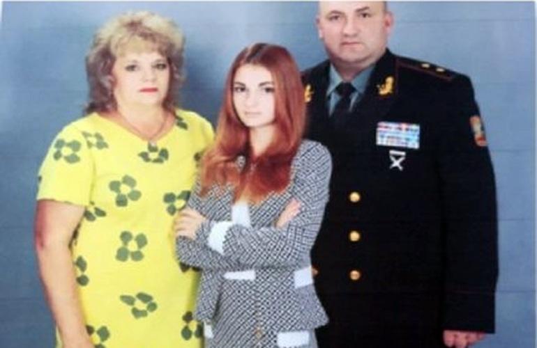 «Большой позор — Майдан»: Скандальные подробности о дочери генерала Минобороны