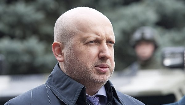 Турчинов собирает СНБО: Тука уже сообщил причину