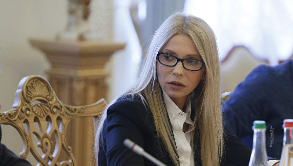 Украинский дипломат рассказал о неизвестных фактах в карьере Тимошенко