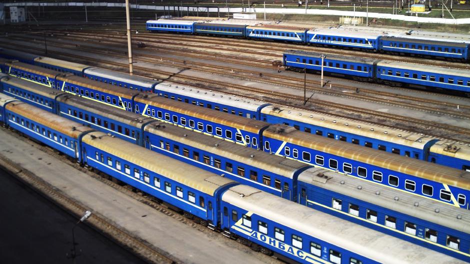 Узнайте первыми! 10 декабря введут новый график движения пассажирских поездов