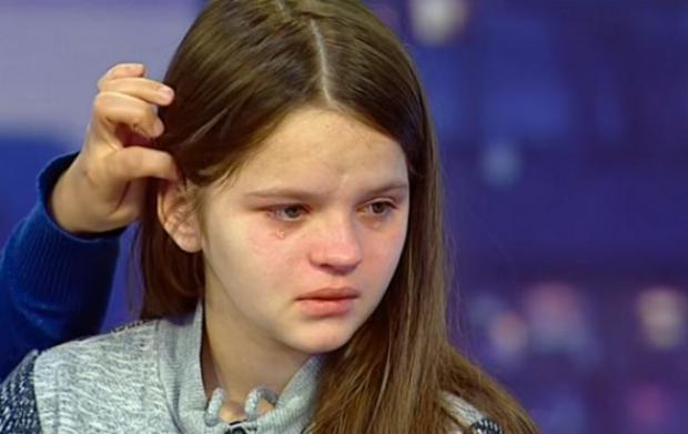 «А ты кpичала или не кpичала …»: Телеканалу Интер грозят неприятности из-за истории 12 — летней роженицы