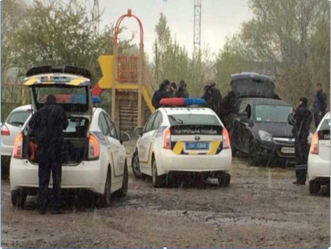 «20 ножевых ранений и кровь в салоне…»: Правоохранители задержали подозреваемого в убийстве таксиста