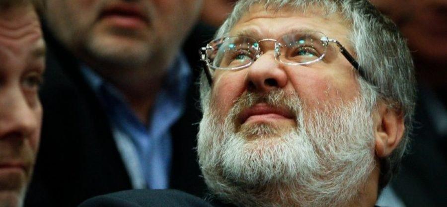 Без «Привата» и жизни нет! В Сети появились фото Коломойского, то что произошло с олигархом шокировало украинцев
