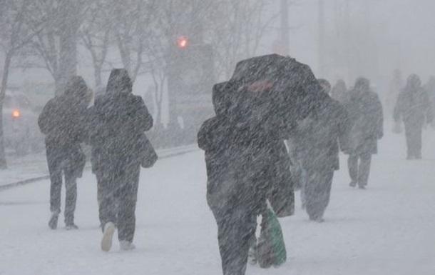 «В Москве выпал первый снег»: появились первые кадры, синоптики предупреждают и украинцев об изменении погоды