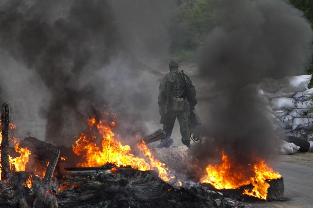 «Невозможно остановить»: Народная артистка Украины высказалась о войне на Донбассе