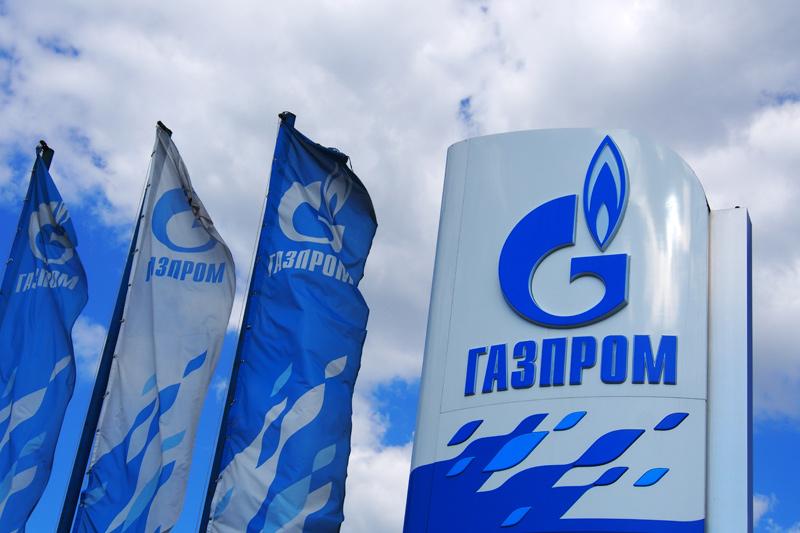 Суд Киева разрешил взыскать штраф с «Газпрома» в размере 171 млрд грн