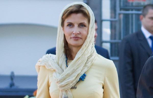 Марина Порошенко провела переговоры с женой Эрдогана, что же обсуждали первые леди?