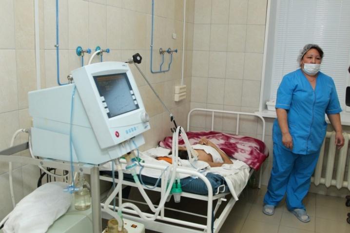 Девушка, которую избили друзья на Житомирщине, умерла в больнице
