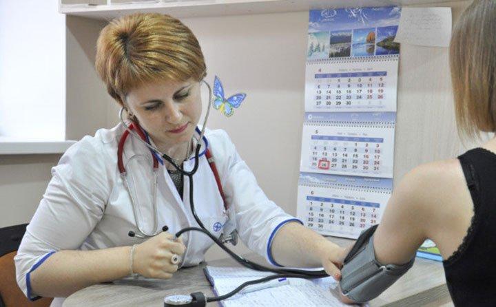 Стало известно как будет происходить выбор семейного врача после принятия медицинской реформы