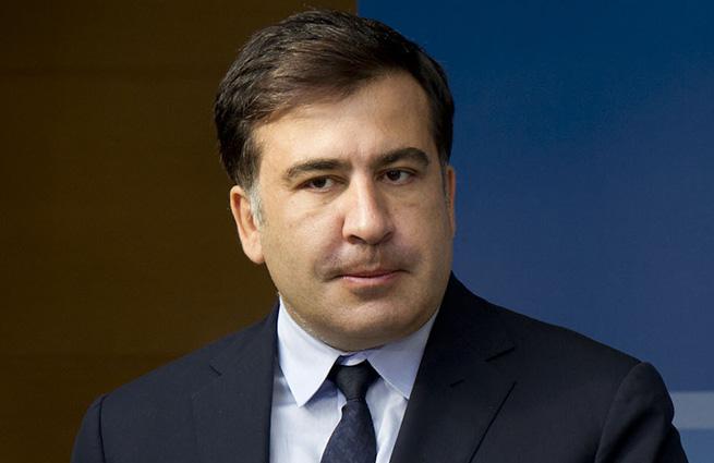 «Призывал к революции и бежал от студентов»: Саакашвили опозорился на встрече с киевскими студентами