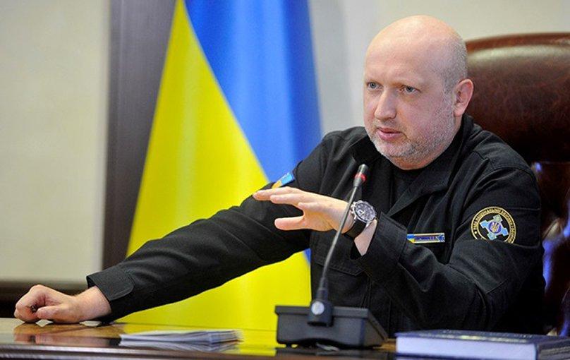 Как он вообще посмел такое говорить? Турчинов шокировал украинцев своим циничным заявлением. Такого не ожидал никто