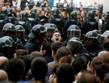 Гражданская война может начаться уже сегодня: обессиленные люди готовы на крайние меры, новых столкновений не избежать