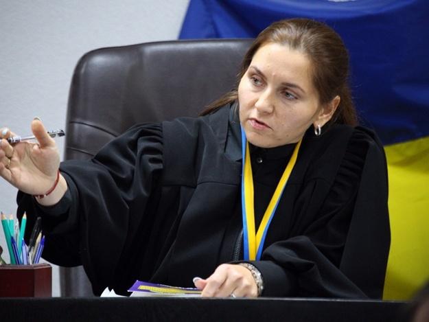 Появились новые подробности о прошлых делах судьи Зайцевой