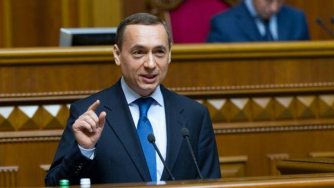 Скандальный депутат обвинил директора НАБУ в незаконном воздействии на судей