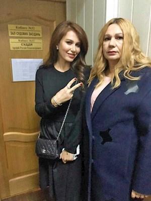 «Смерть не была случайной»: мать Ирины Бережной сообщила детали расследования гибели ее дочери в Хорватии