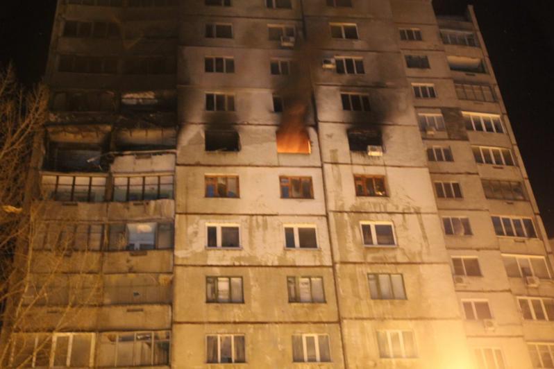 Жители боятся выходить из дома: Харьков всколыхнул мощный взрыв