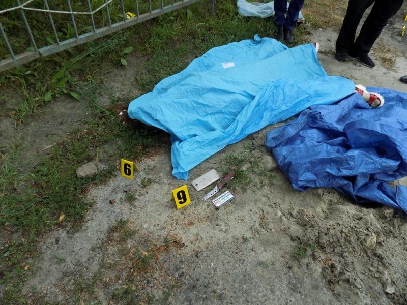 «Осознавал, что делал»: В полиции наконец озвучили результаты экспертизы подозреваемого в убийстве 17-летней девушки в Вишневка