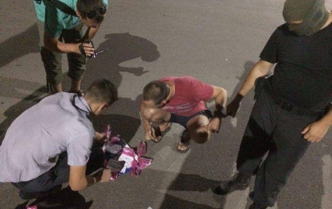 В Луцке поймали чиновницу, которая получила 50 000 гривен взятки