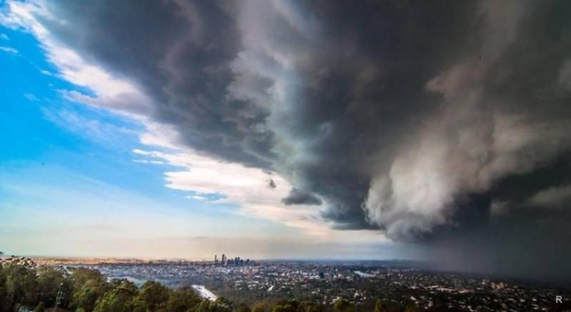 УКРАИНСКИЙ ПРЕДУПРЕДИЛИ! На выходных следует ожидать шторма, какие области окажутся в эпицентре непогоды